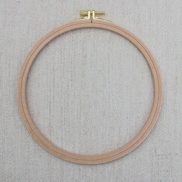 Stickring Ø 21,5 cm / 8 mm