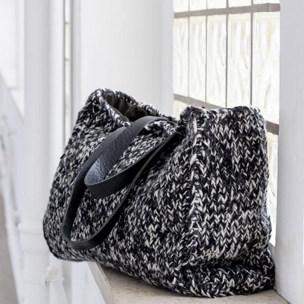 Salt and Pepper Bag