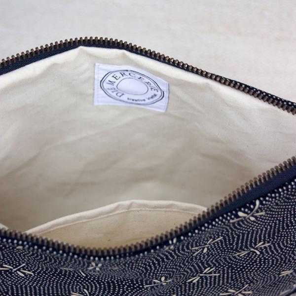 Die Mercerie Project Bag Small Waves
