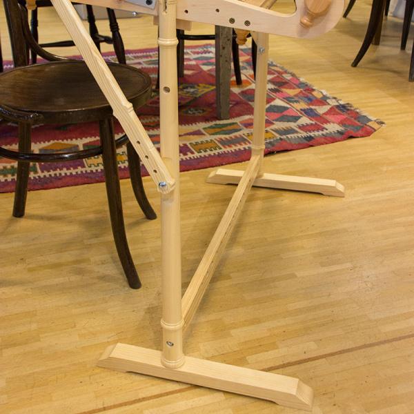Untergestell für Harp Forte 80 cm breit