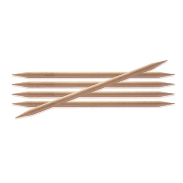 KnitPro Nadelspiel Basix Birch