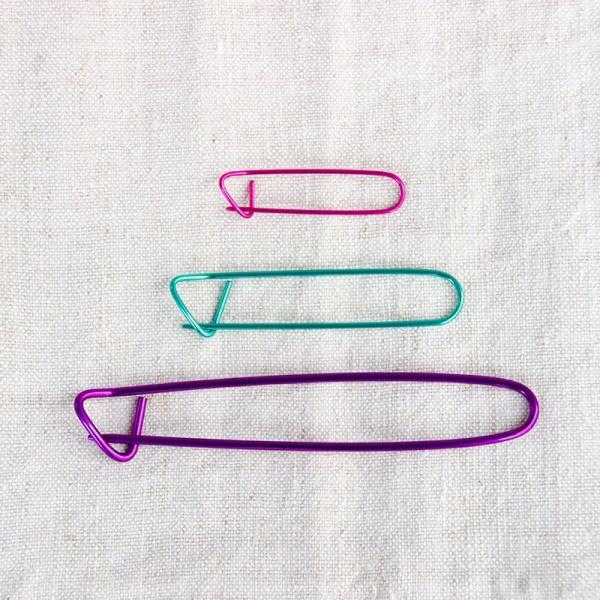 Hiya Hiya Stitch Holders (Maschenhalter)