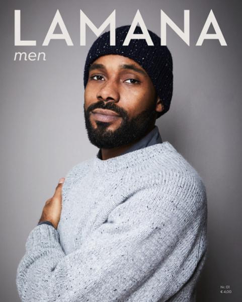 Lamana Magazin Men