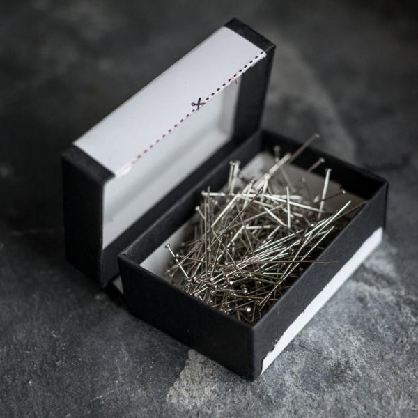Merchant and Mills - 1 Ounce Dressmaking Pins