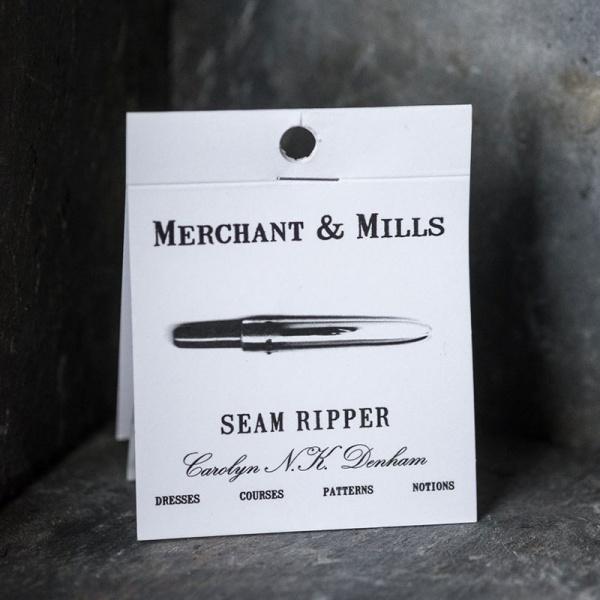 Merchant and Mills - Seam Ripper (Nahttrenner)