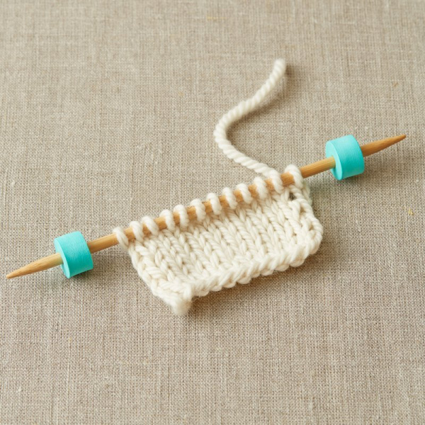 CocoKnits - Stitch Stoppers - neutral