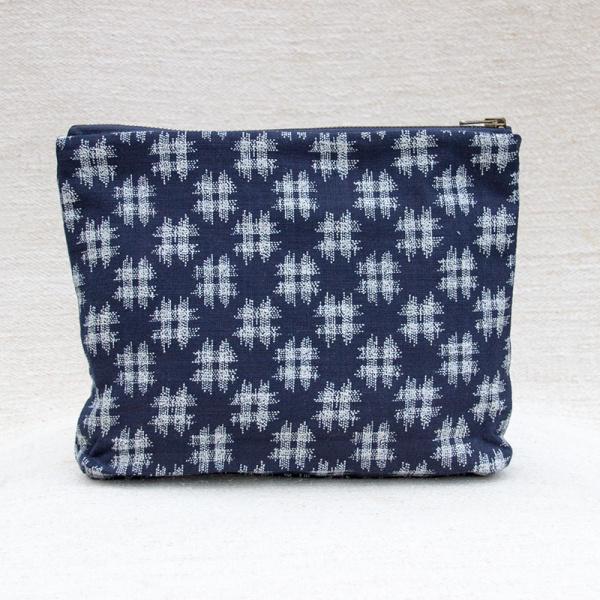 Die Mercerie Project Bag Small Kasuri