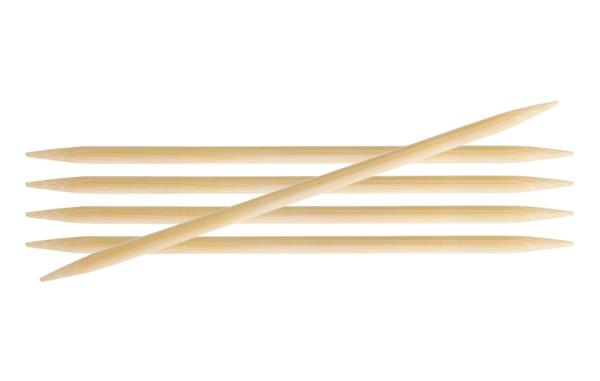 KnitPro Nadelspiel Bamboo