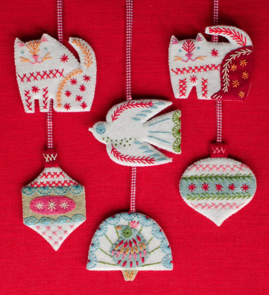 Bauble collection Stick Kit