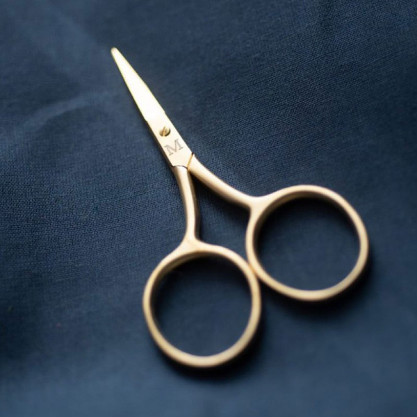 Merchant and Mills - Finest Work Gold Scissors