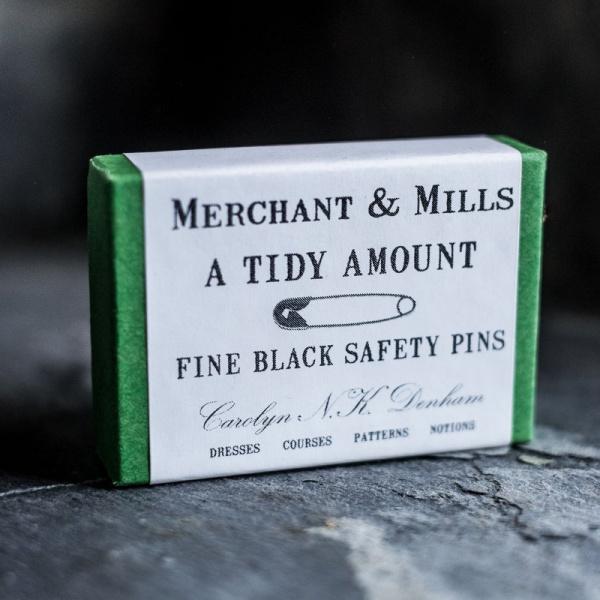 Merchant and Mills - Five Pins
