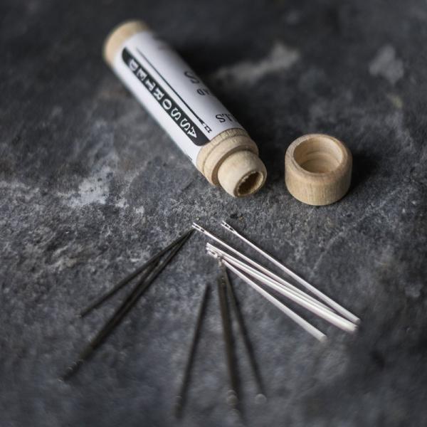 Merchant and Mills - Needles In Wooden Case