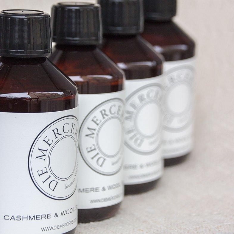 Mercerie - Cashmere und Wool Shampoo (240 ml)