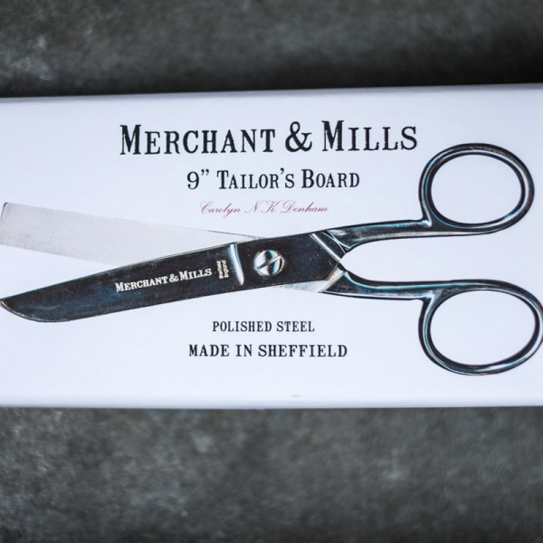 Merchant and Mills - Tailor's Board 9""