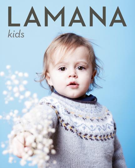 "Lamana Magazin ""Kids"" Nr. 1"